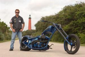 American Wrench Brad Ruel