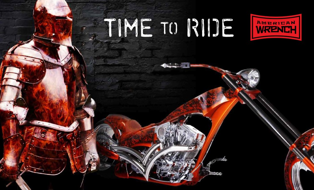 Time_To_Ride